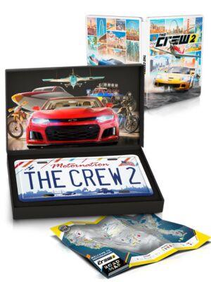 The Crew 2 Motor Edition