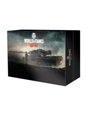World of Tanks Edycja Kolekcjonerska