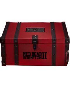 Red Dead Redemption 2 Pudełko Kolekcjonerskie