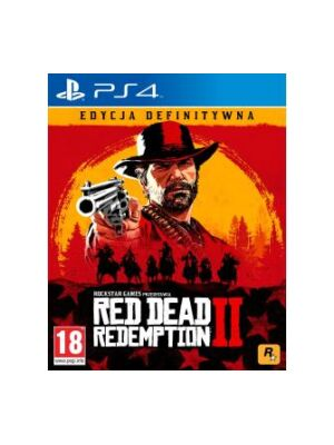 Red Dead Redemption 2 Edycja Definitywna