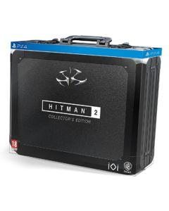 Hitman 2 Edycja Kolekcjonerska