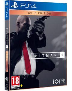Hitman 2 Złota Edycja