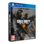 Call of Duty: Black Ops 4 Pro Edition na Playstation 4 za około 270 zł z wysyłką