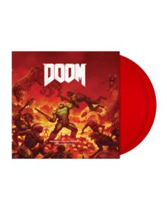 Doom ścieżka dźwiękowa 2xLP