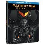 Steelbook z Pacific Rim: Rebelia na Blu-Ray 3D za 29,99 zł w dvdmax