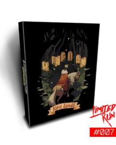 Kingdom New Lands Edycja Kolekcjonerska
