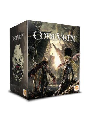 Code Vein Edycja Kolekcjonerska