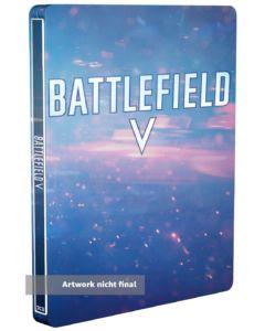 Battlefield V Steelbook