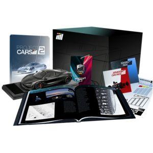 Kolekcjonerka Project CARS 2 na konsole za 217 zł z wysyłką do Polski na amazon.co.uk