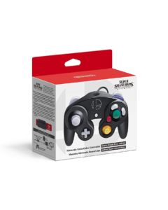 GameCube Controller – edycja Super Smash Bros. Ultimate