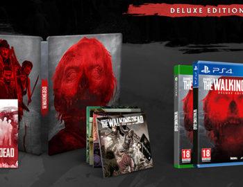 Poznaliśmy zawartość Overkill's The Walking Dead Deluxe Edition