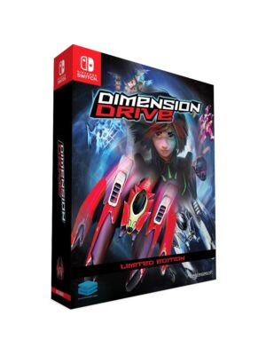 Dimension Drive Limited Edition