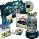 Specjalne wydania Ni No Kuni II na Playstation 4 przecenione w Ultimie