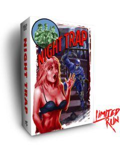 Night Trap Classic Edition