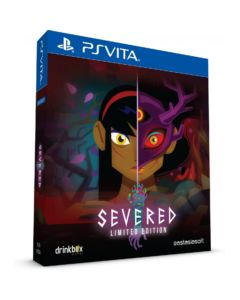 Severed Limited Edition