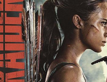 Tomb Raider Steelbook w sierpniowych planach wydawniczych Galapagos
