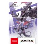 Amiibo Super Smash Bros. – Ridley