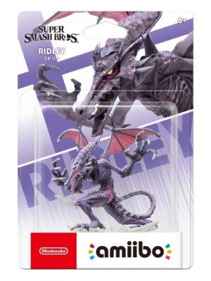 Amiibo Super Smash Bros. – Ridley
