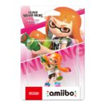 Amiibo Super Smash Bros. – Inkling Girl