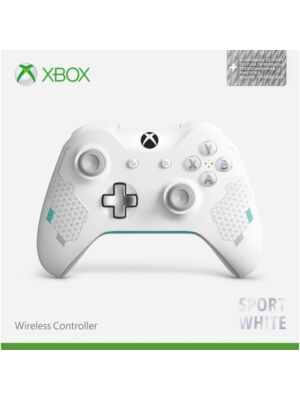 Kontroler Xbox One edycja specjalna Sport White