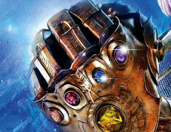 We wrześniu premiera Avengers: Wojna bez granic na Blu-ray 3D w steelbooku