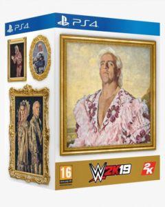 WWE 2K19 Edycja Kolekcjonerska