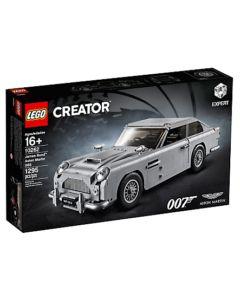 LEGO Creator Expert 10262 Aston Martin DB5 Jamesa Bonda
