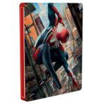 Marvel's Spider-Man z bonusowym Steelbookiem za 139 zł w Euro