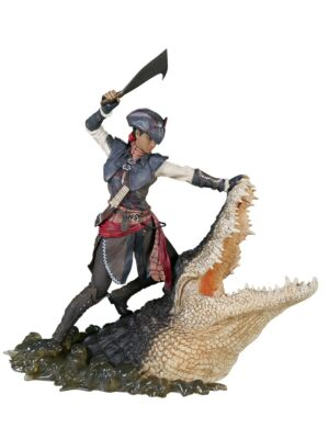 Assassin's Creed Liberation figurka The Assassin of New Orleans