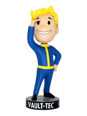 Vault Boy figurka Bobblehead Percepcja