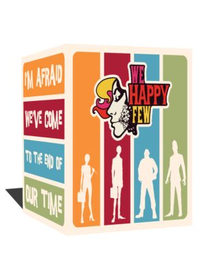 We Happy Few Time Capsule