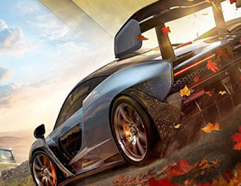 Edycja Ultimate Forza Horizon 4 w ofercie polskich sklepów