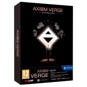 Axiom Verge: Multiverse Edition w promocji na angielskim Amazonie