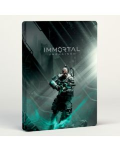 Immortal Unchained Futurepack