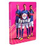 FIFA 19 Edycja Mistrzowska + Steelbook za 119 zł w Media Markt