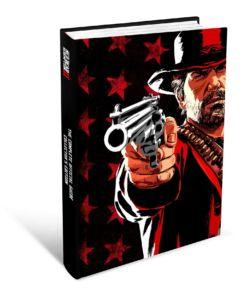 Red Dead Redemption 2 oficjalny poradnik edycja kolekcjonerska