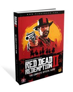 Red Dead Redemption 2 oficjalny poradnik
