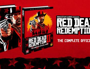 Oficjalne poradniki do Red Dead Redemption 2