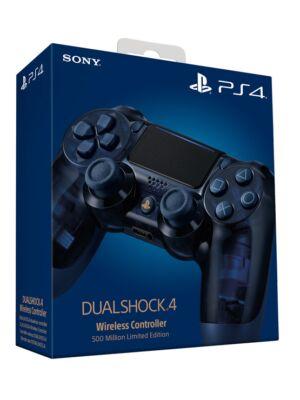 DualShock 4 edycja limitowana 500 Million