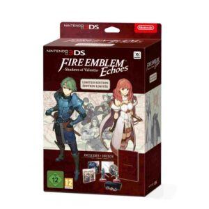 Kolekcjonerka Fire Emblem Echoes: Shadows of Valentia za 199 zł w HDmarket