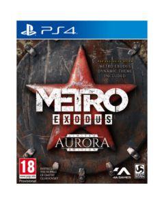 Metro Exodus: Aurora Limited Edition