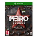 Metro Exodus Aurora Edition na Xbox One za 289,90 zł w Muve