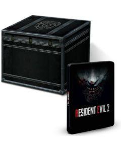 Resident Evil 2 Edycja Kolekcjonerska