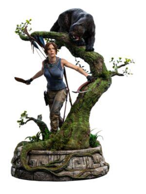 Shadow of the Tomb Raider statua Lara Croft 46 cm