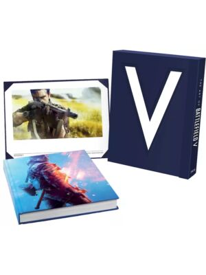 The Art of Battlefield V Limited Edition