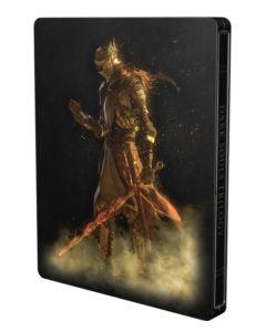 Dark Souls Trilogy Steelbook