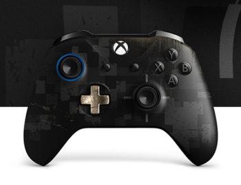 Microsoft zapowiada kontroler Xbox One w limitowanej edycji PUBG