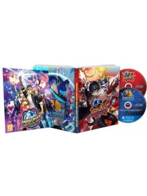 Persona Dancing: Endless Night Collection