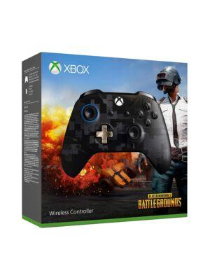 Kontroler Xbox One limitowana edycja Player Unknown's Battlegrounds