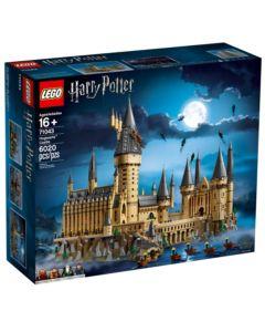 LEGO 71043 Harry Potter Zamek Hogwart